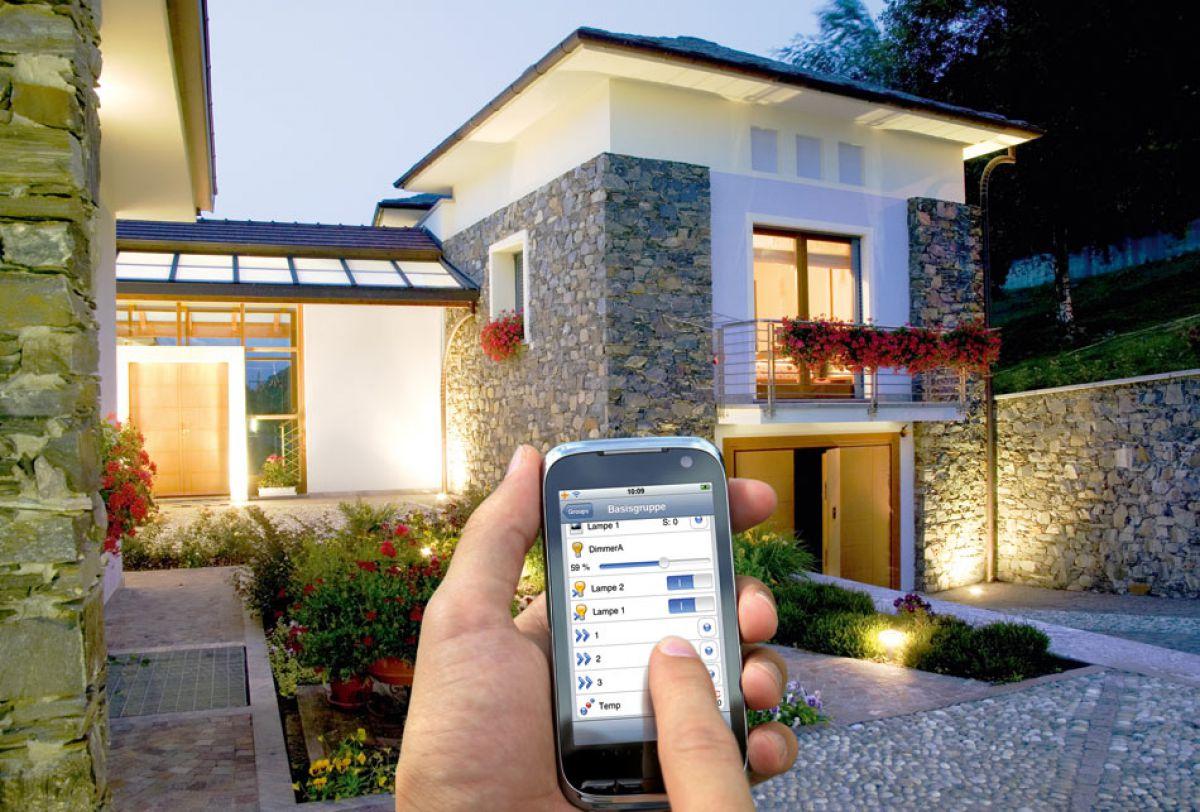 Естественный свет в доме. Стратегии природного освещения 4116