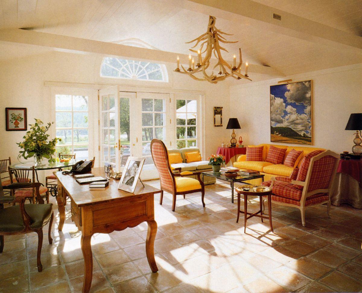 Естественный свет в доме. Стратегии природного освещения 4118