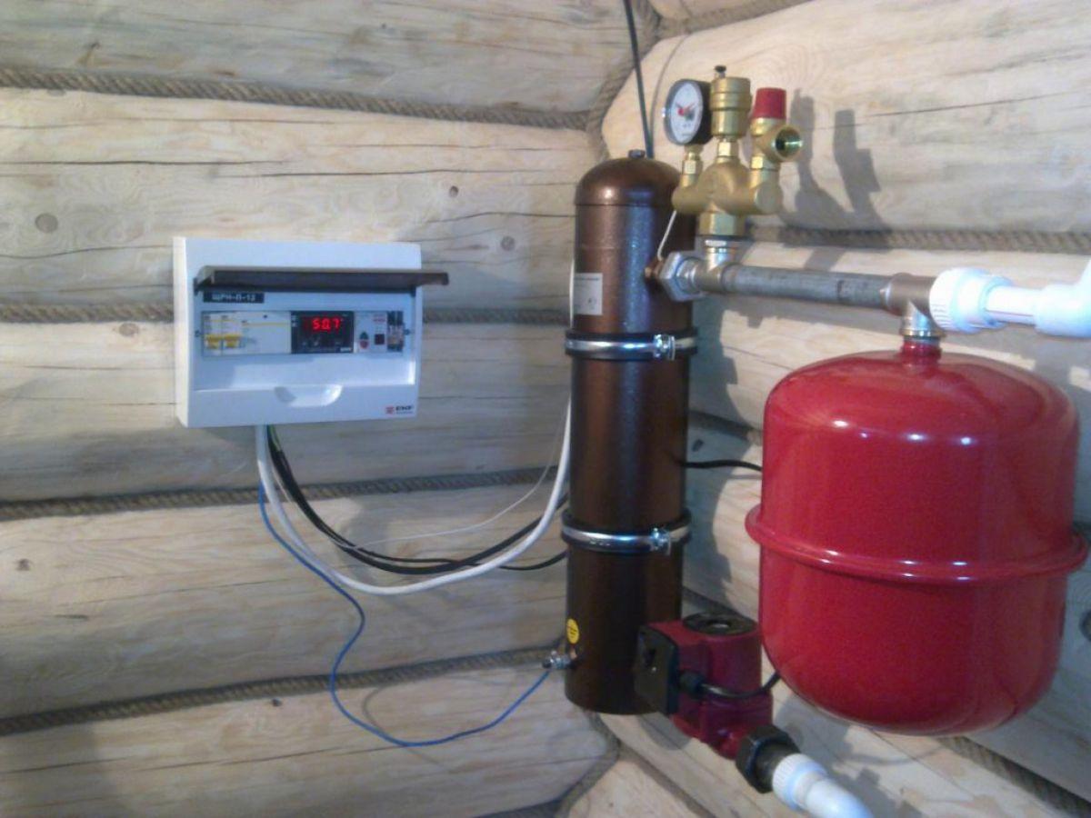 Виды отопительных систем частного дома. Инверторное отопление 4151