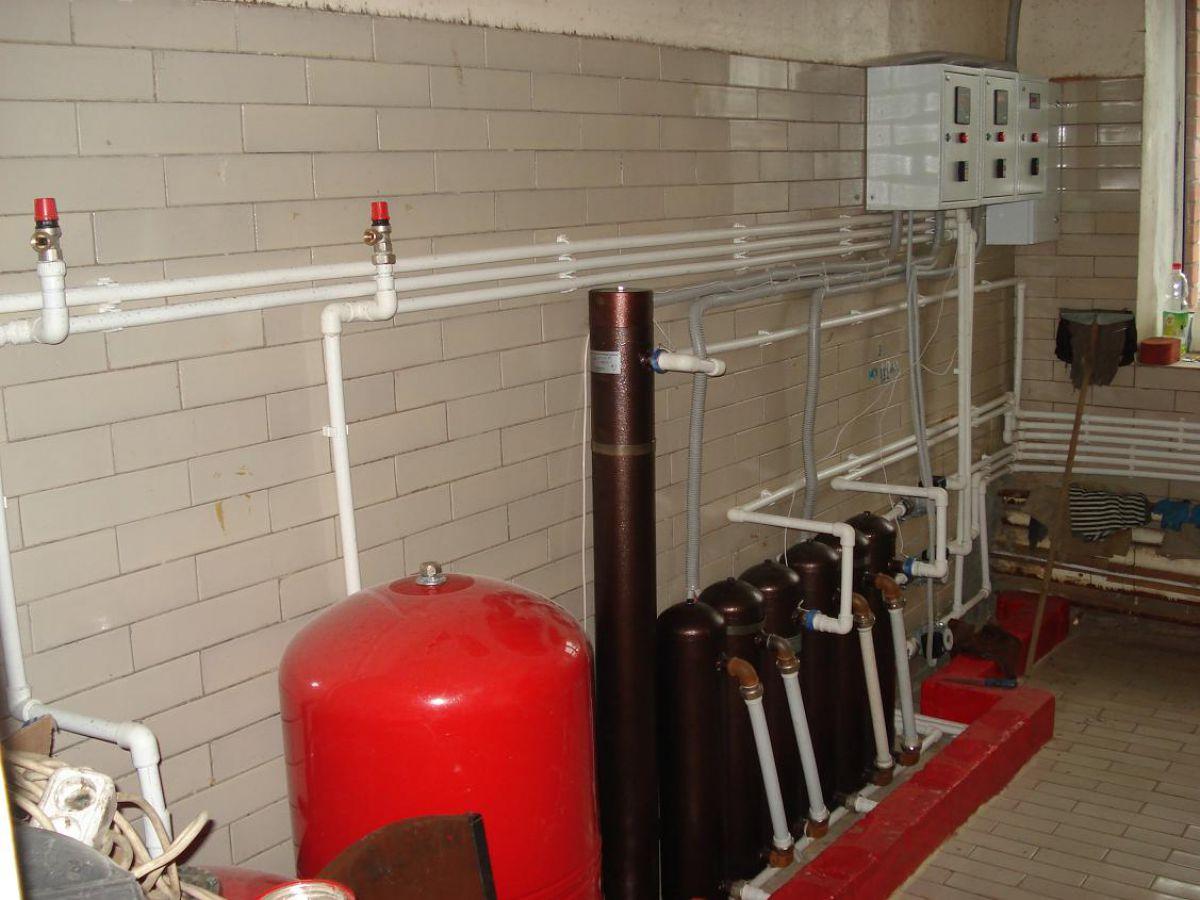 Виды отопительных систем частного дома. Инверторное отопление, плюсы и минусы. Выбор и установка индукционного котла 4155