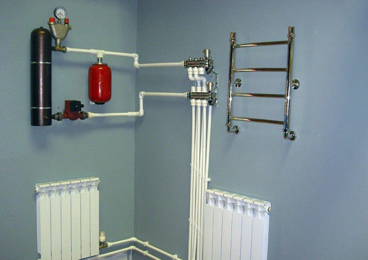 Виды отопительных систем частного дома. Инверторное отопление, плюсы и минусы. Выбор и установка индукционного котла 4157