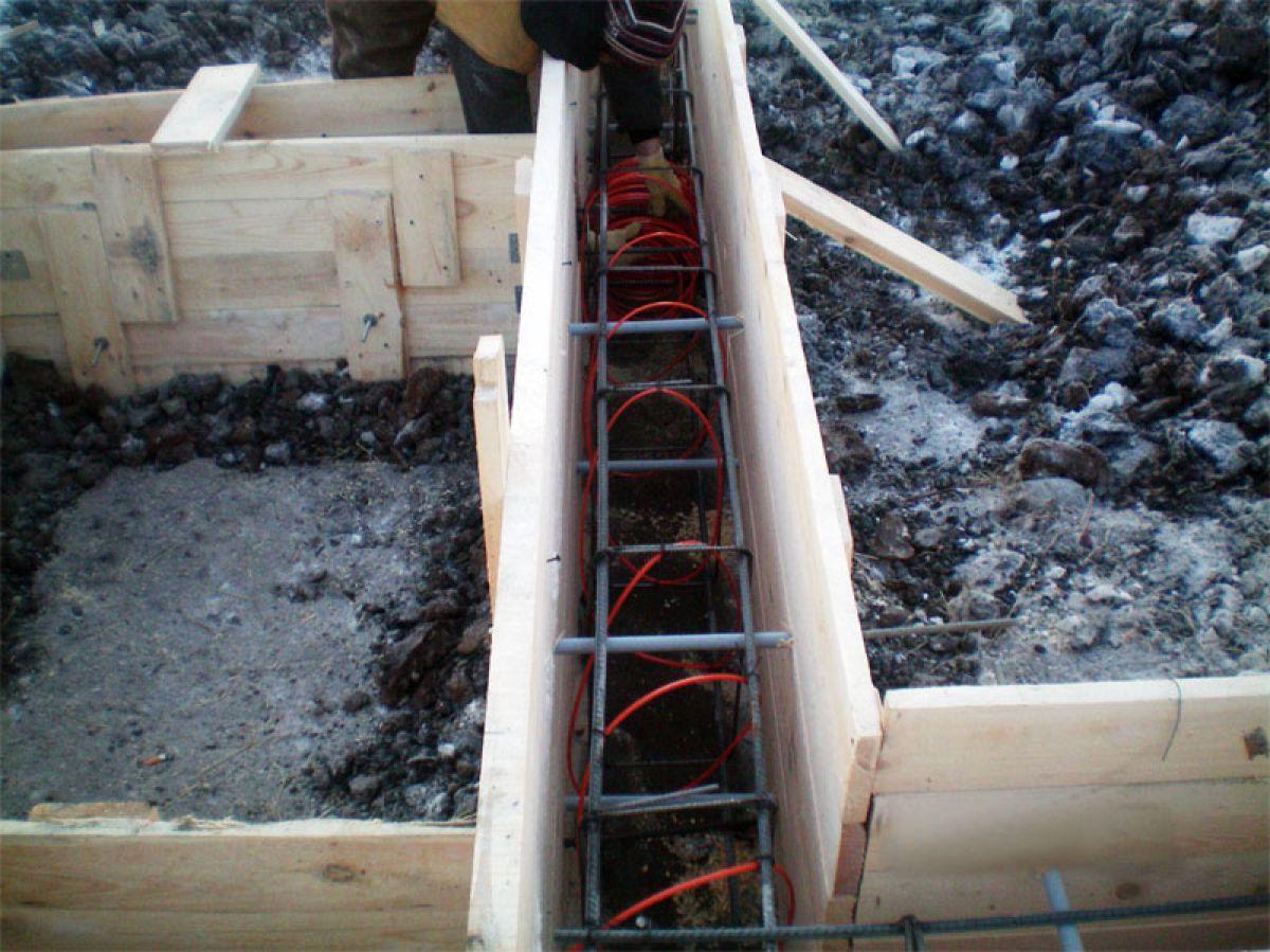 Плюсы и минусы зимнего строительства 4241