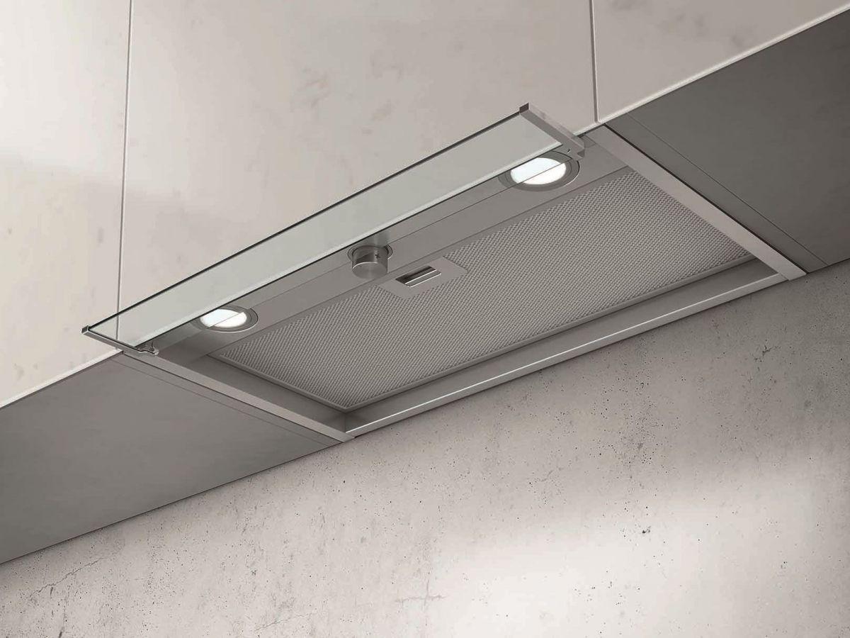 Современные вытяжки в кухонных интерьерах. Виды и выбор вытяжки  4280