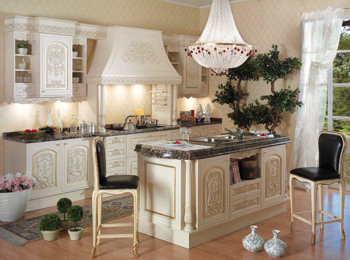 Современные вытяжки в кухонных интерьерах. История и конструкция вытяжки 4293