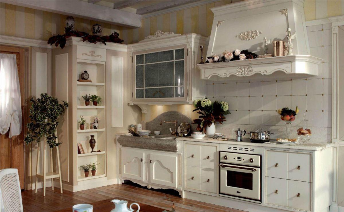 Современные вытяжки в кухонных интерьерах. История и конструкция вытяжки 4299