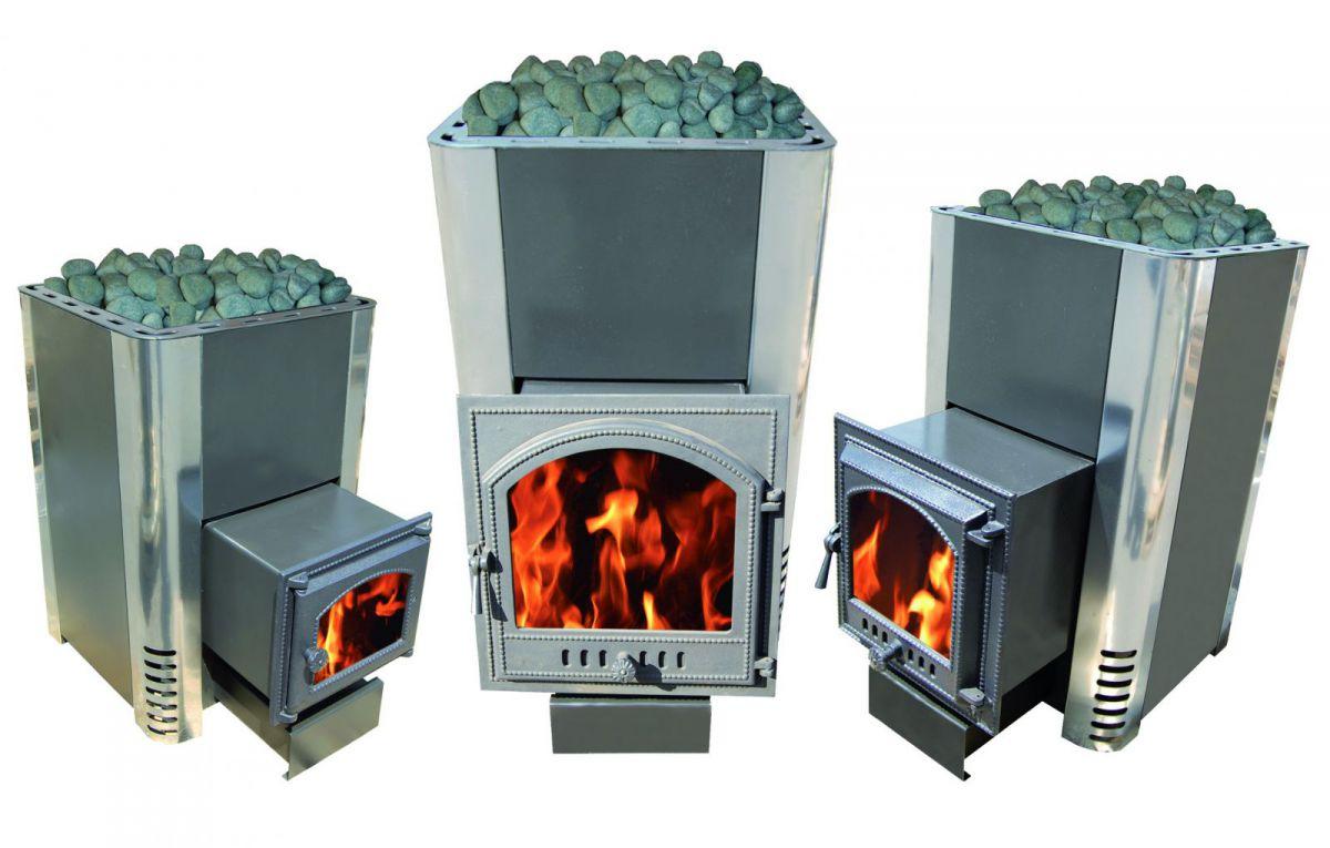 Металлическая печь для бани. Виды, сборка своими руками, установка 4311