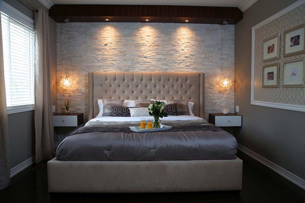 Дизайн спальни 2018. Фото, новинки и идеи современного дизайна спальни в 2018 году 4373