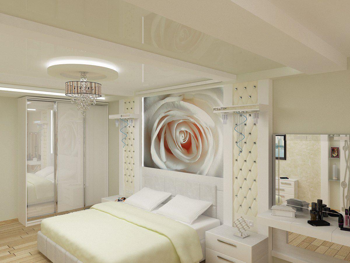 Дизайн спальни 2018. Фото, новинки и идеи современного дизайна спальни в 2018 году 4376