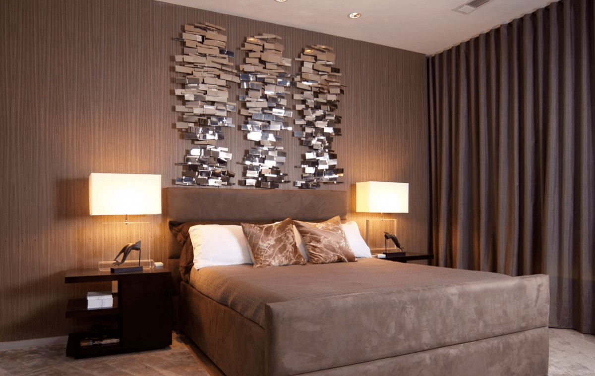 дизайн спальни 2018 самое лучшее для вас