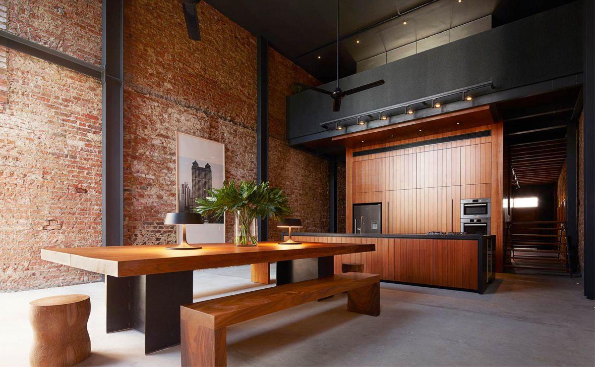 Дизайн квартиры 2018. Стили и варианты современного дизайна квартиры в 2018 году 4404