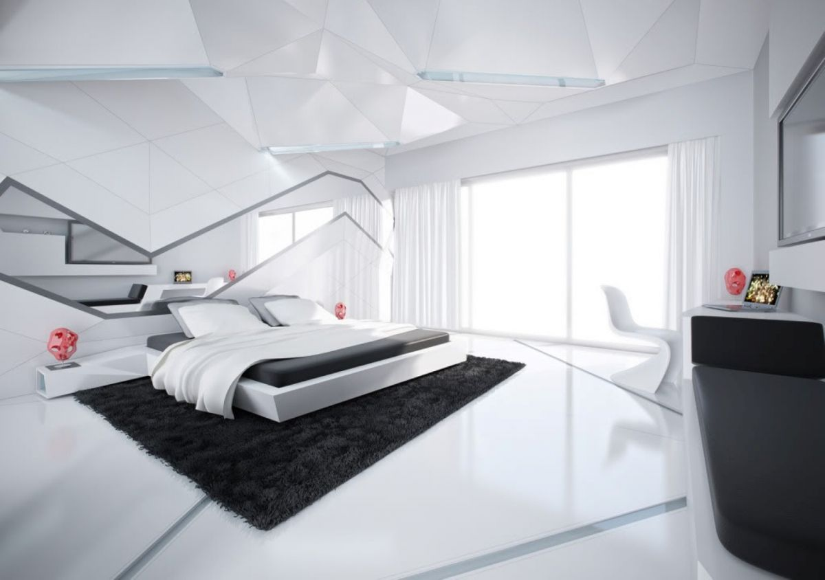 Дизайн квартиры 2018. Стили и варианты современного дизайна квартиры в 2018 году 4405