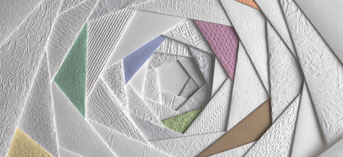 Современные обои под покраску - выбор, особенности, плюсы и минусы. Бумажные обои 4479