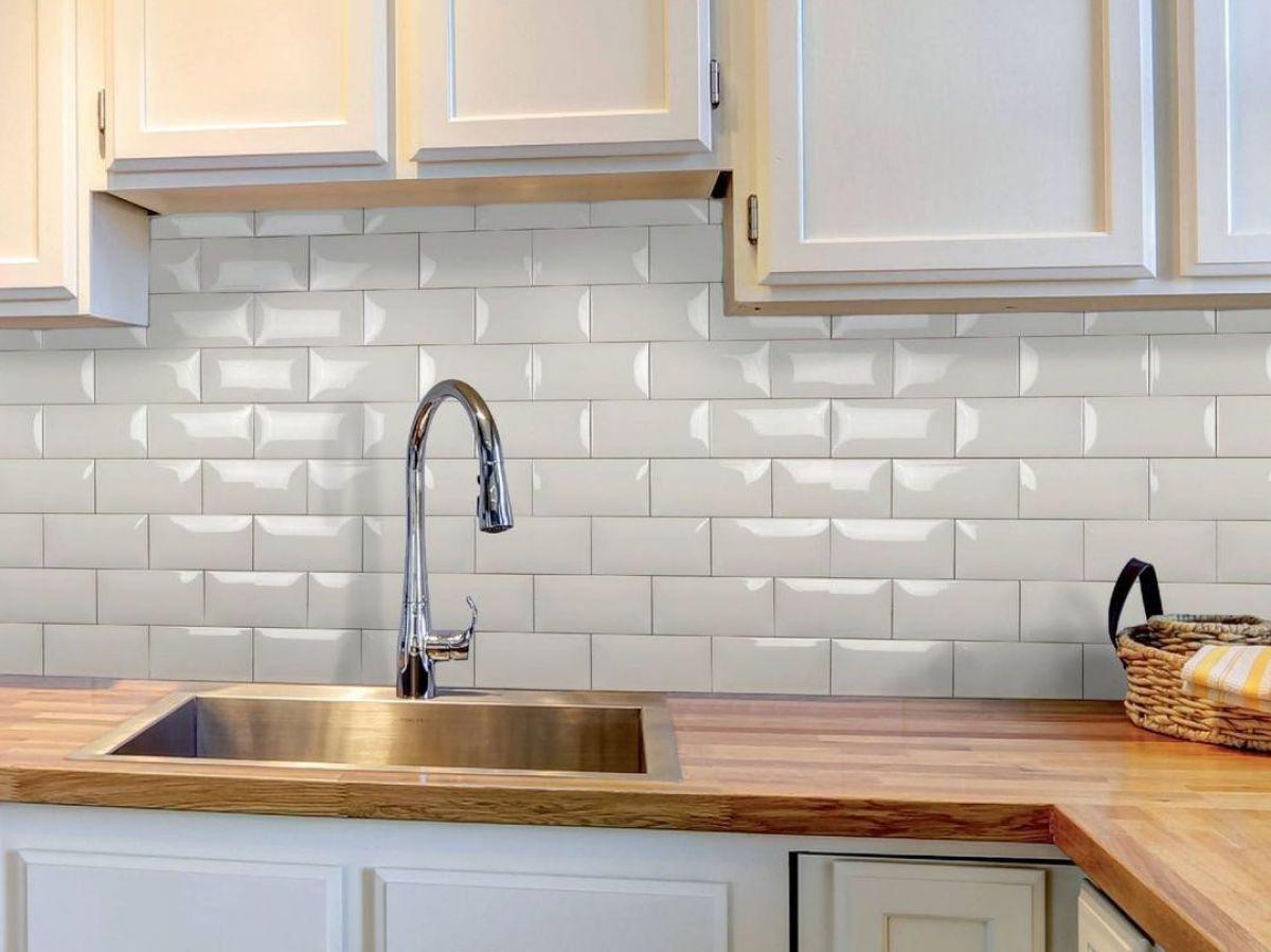 Фартук для кухни. Современный дизайн и практичность 4543