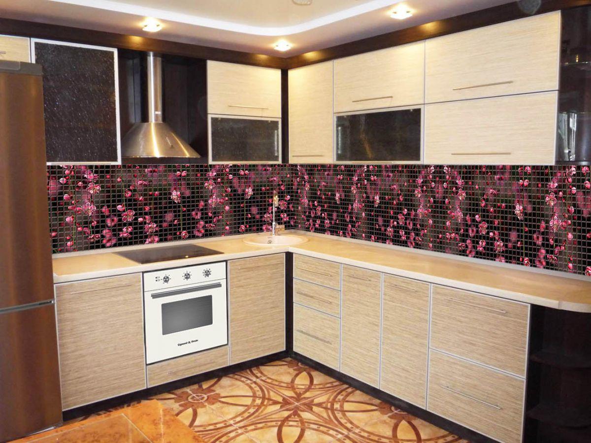 Фартук для кухни. Современный дизайн и практичность 4544