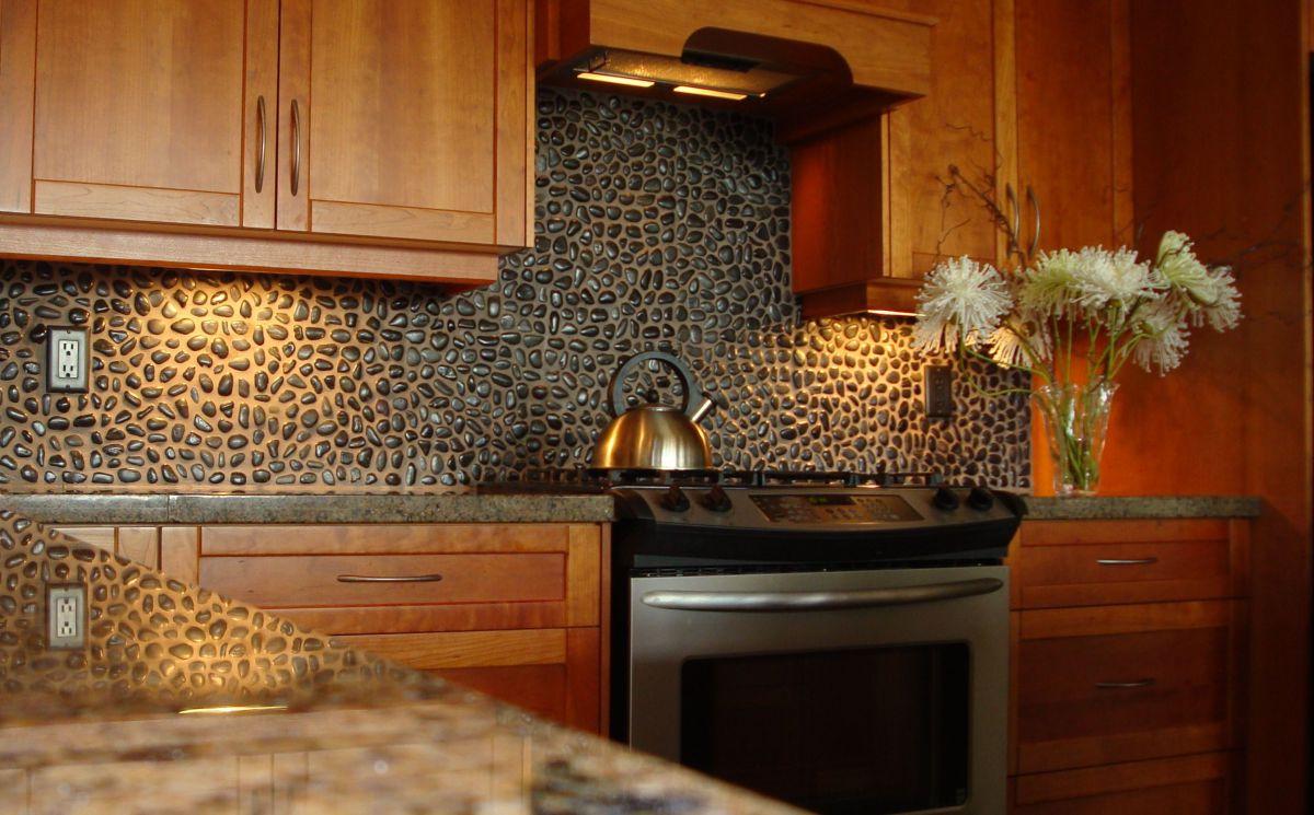 Фартук для кухни. Современный дизайн и практичность 4552