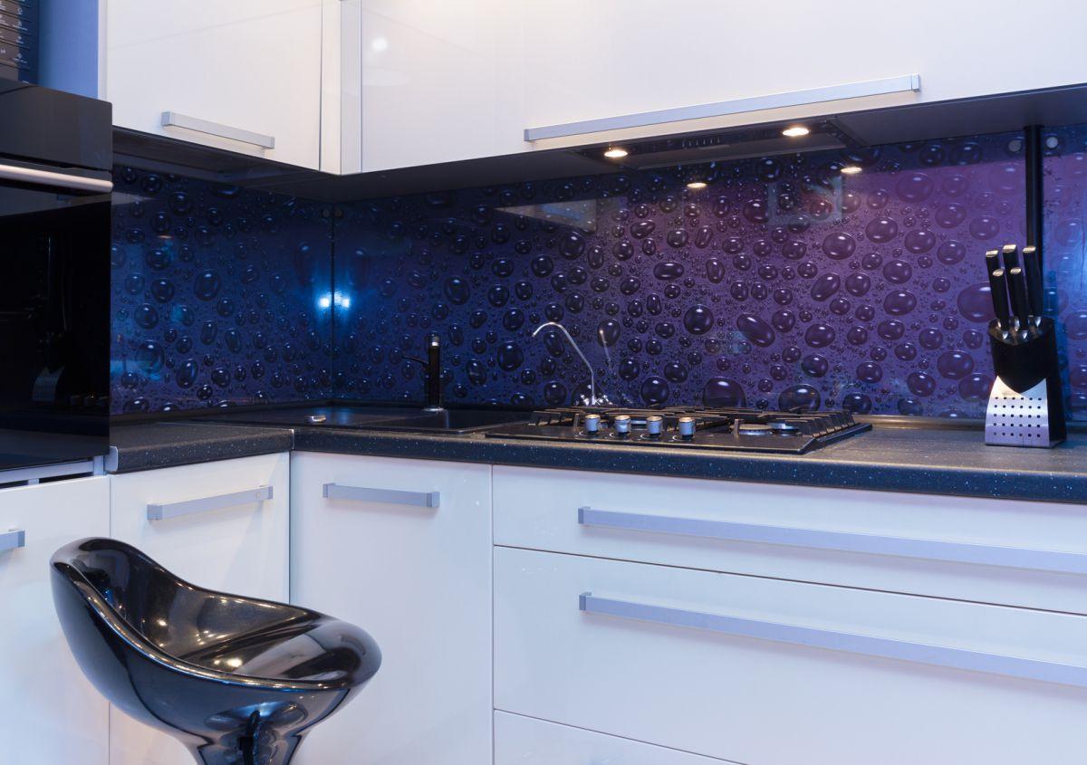 Фартук для кухни. Современный дизайн и практичность 4555