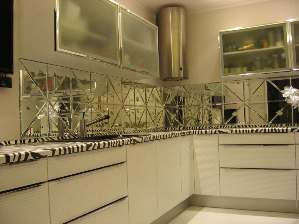 Фартук для кухни. Современный дизайн и практичность 4556