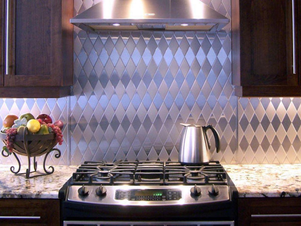 Фартук для кухни. Современный дизайн и практичность 4557