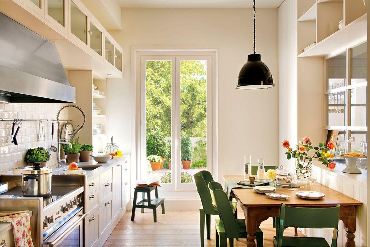Скандинавский стиль в интерьере - идея красоты в простоте 4596