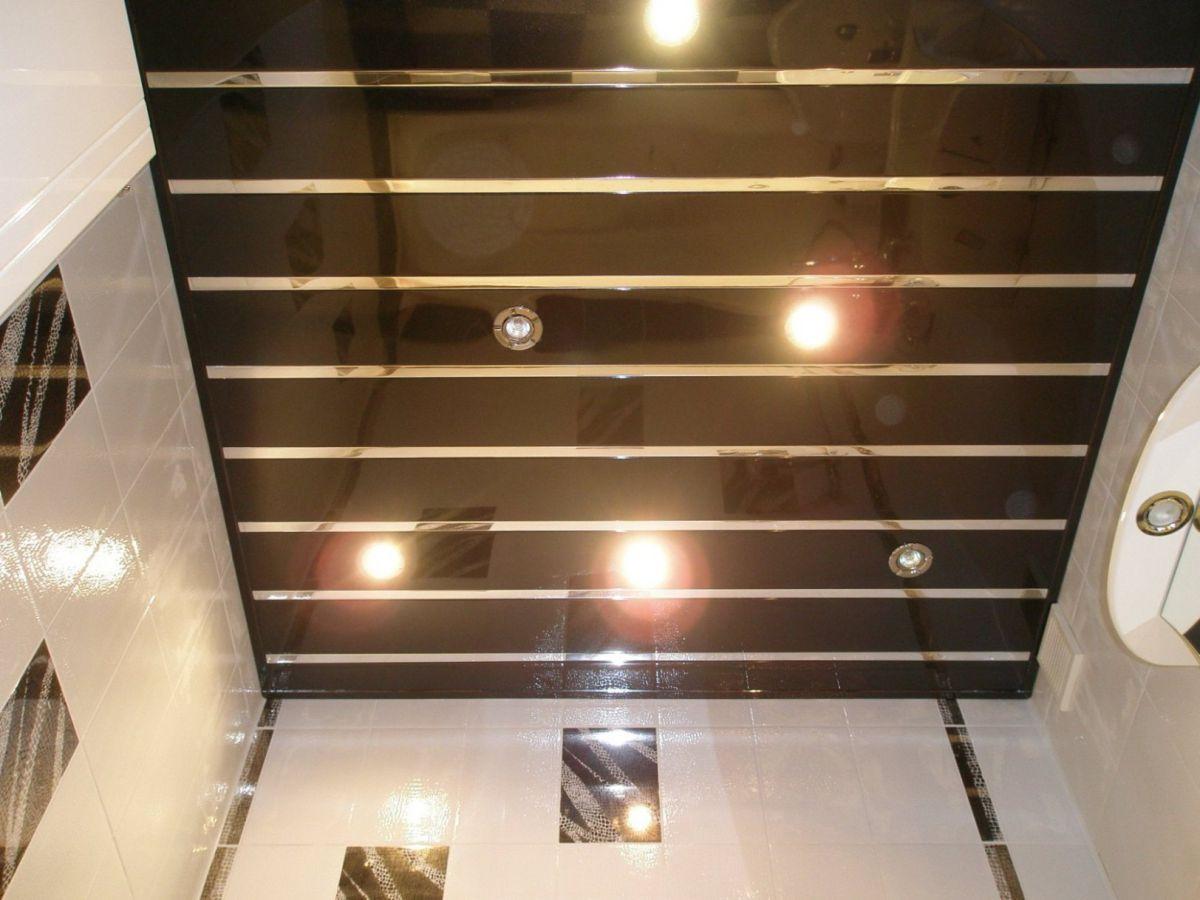 Потолки современной квартиры. Варианты, конструкции, сравнение. Подвесные потолки 4616