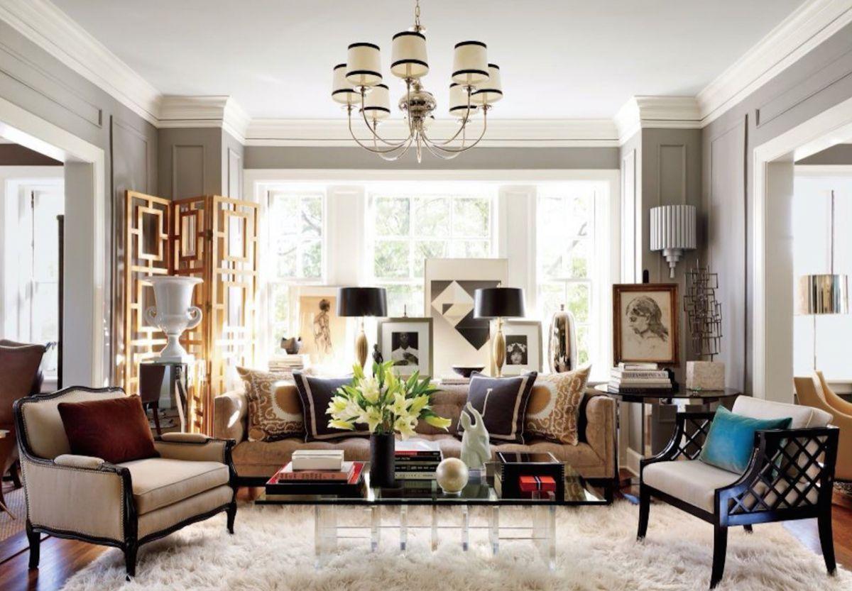 Эклектика как интерьерный стиль, потенциал творческой независимости и комфорт в жилище 4620
