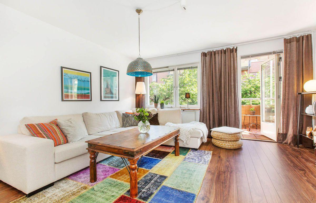 Эклектика как интерьерный стиль, потенциал творческой независимости и комфорт в жилище 4621