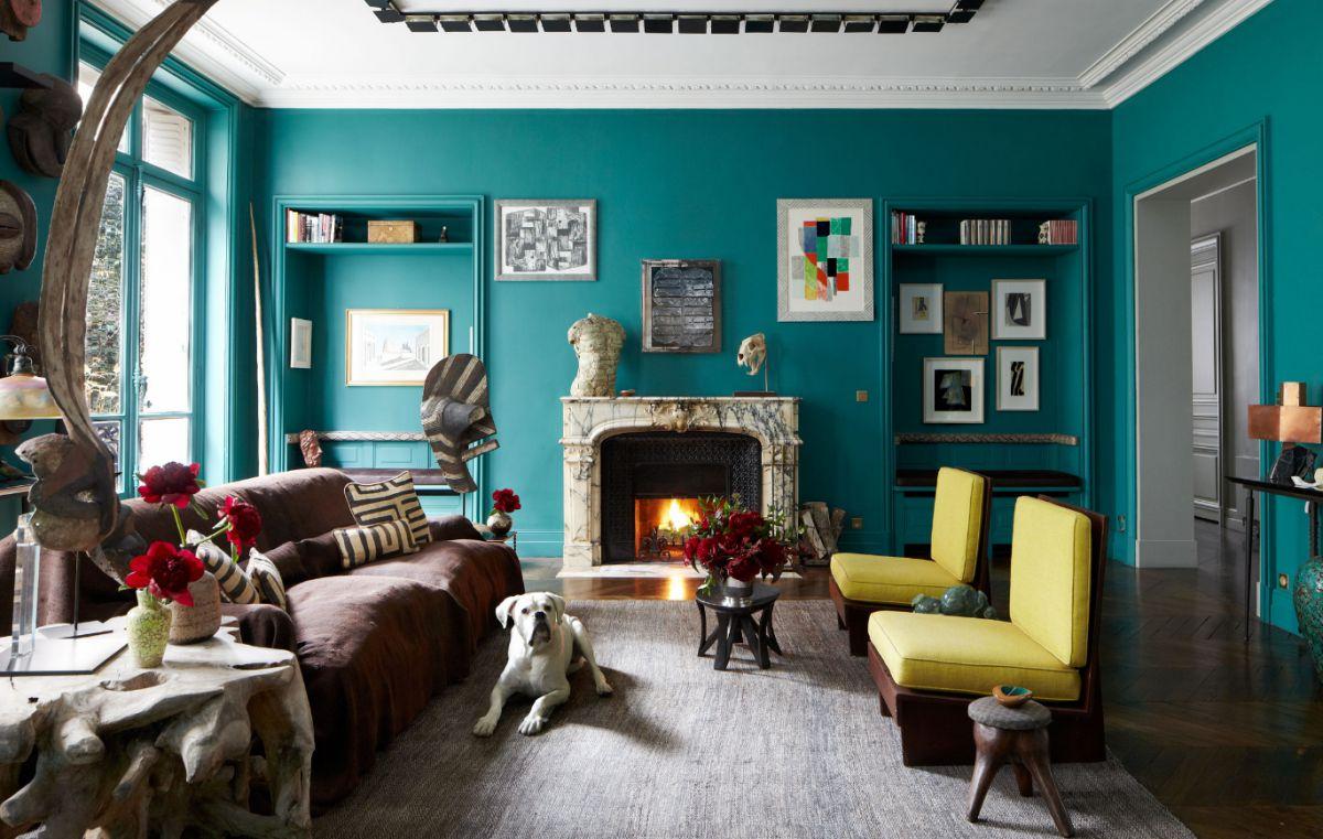 Эклектика как интерьерный стиль, потенциал творческой независимости и комфорт в жилище 4622