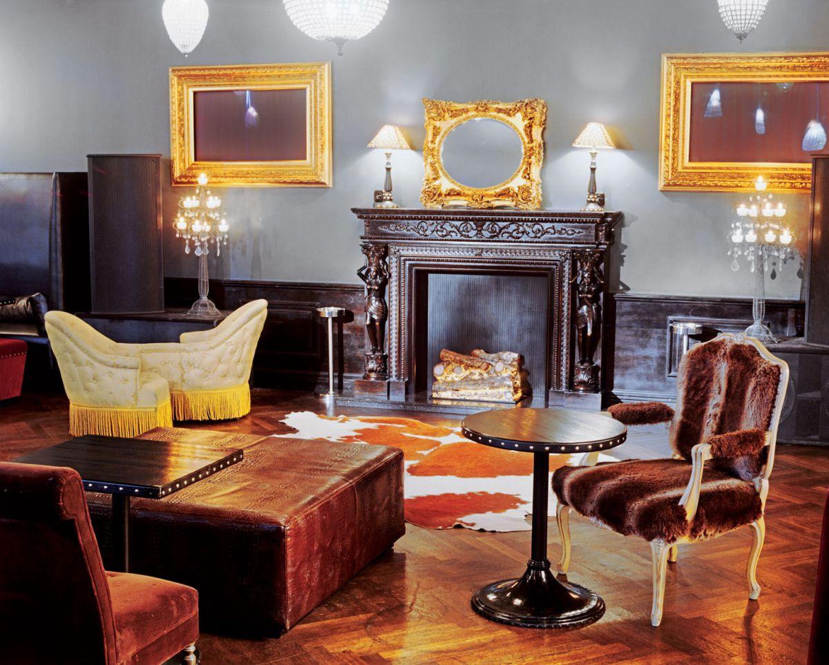 Эклектика как интерьерный стиль, потенциал творческой независимости и комфорт в жилище 4624