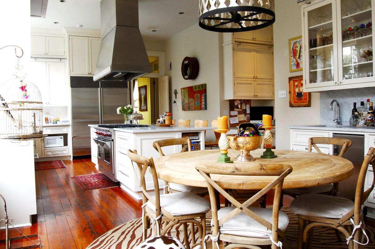 Эклектика как интерьерный стиль, потенциал творческой независимости и комфорт в жилище 4625