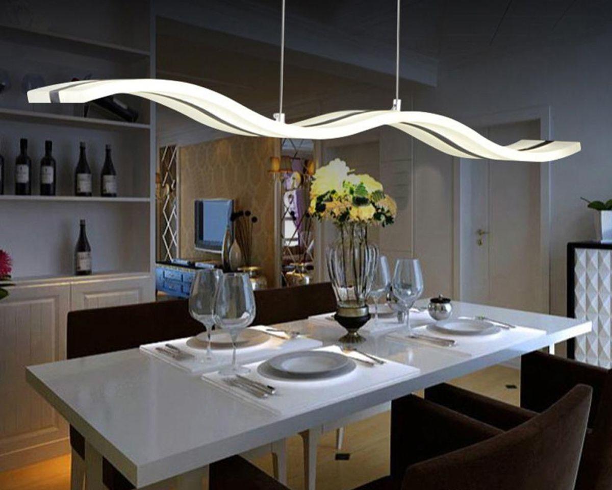 Современная кухня. Организация освещения и декор 4653