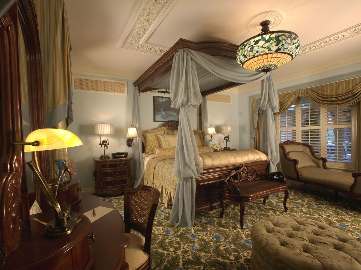 Викторианский стиль для современной квартиры и коттеджа - этикет и традиции, романтика практицизма 4677