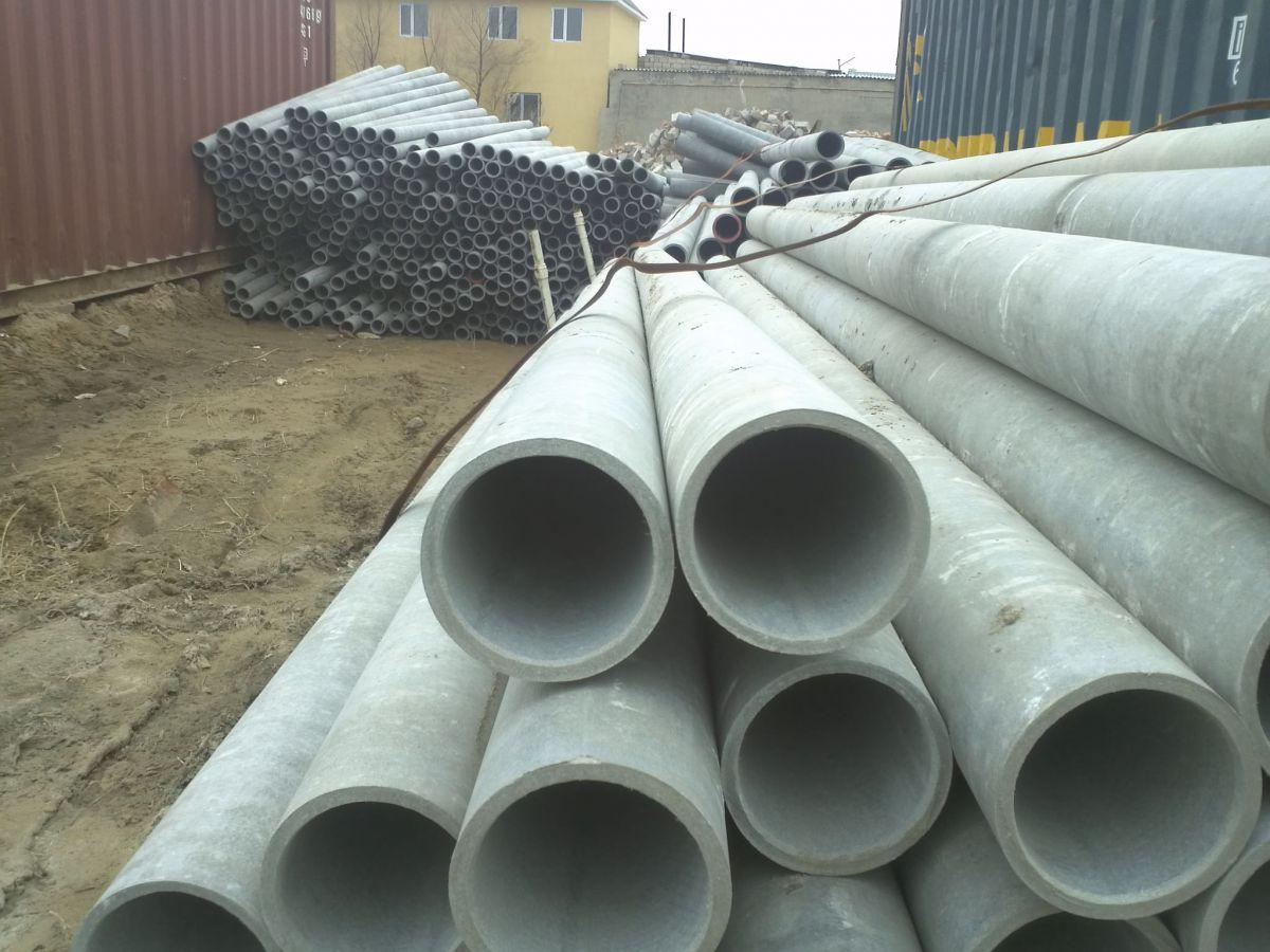 Фундамент из асбоцементных труб. Особенности, преимущества и область применения 4775