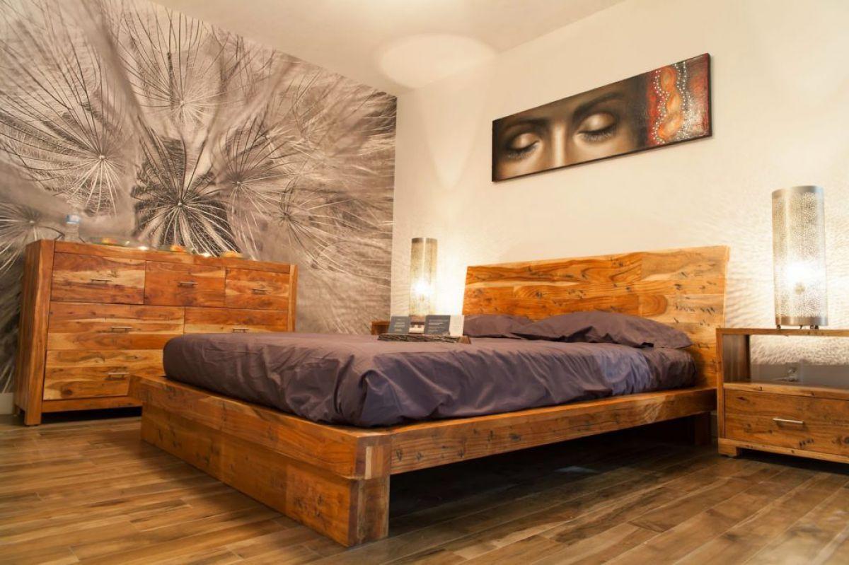 Выбор обоев для спальни. Фактуры, цвета, стили и нюансы  4803