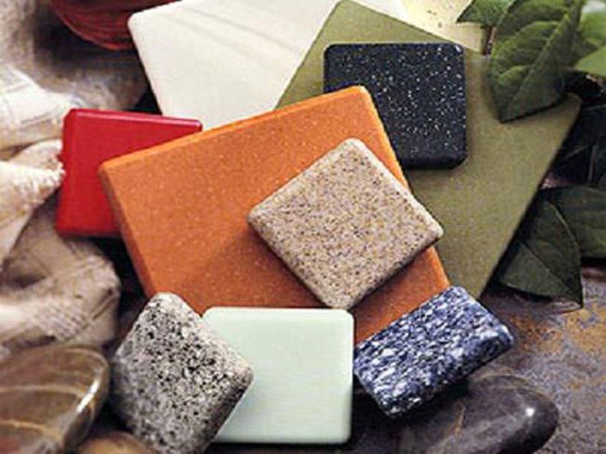 Отделка искусственным камнем, сделанным своими руками. Изготовление камня в домашних условиях 4833