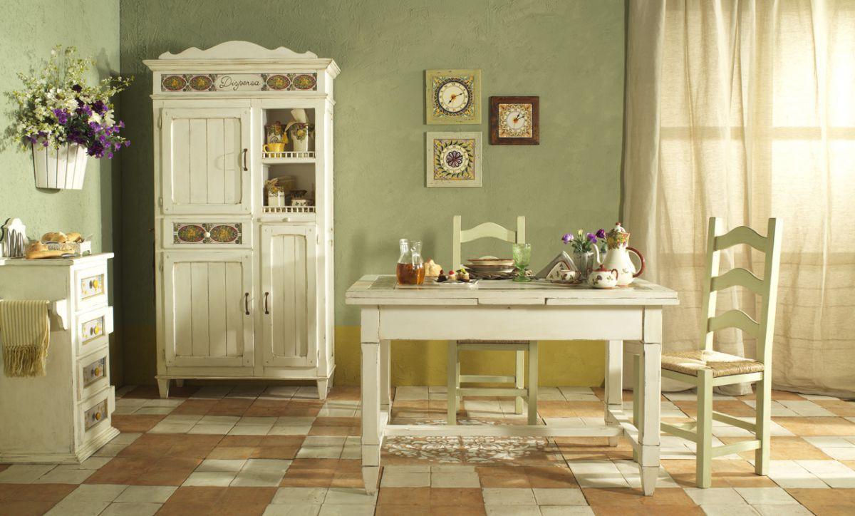 Дизайн в стиле кантри для загородного дома - романтика деревенского стиля и комфорт  4852