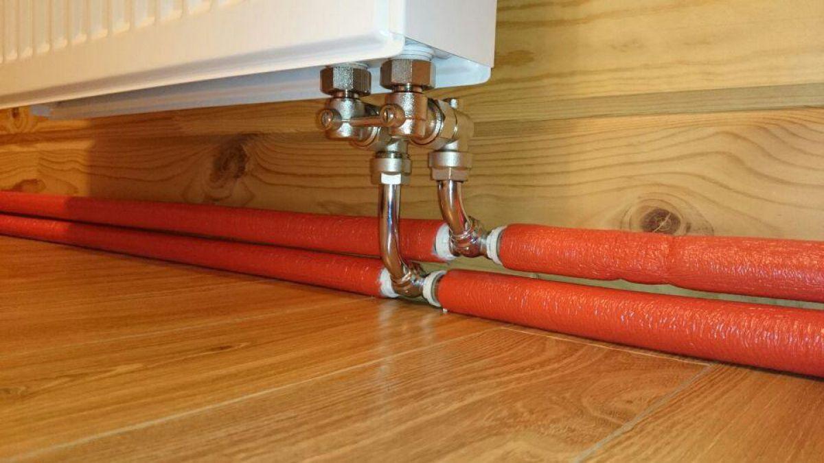 Отопление частного дома. Трубы - виды, особенности и выбор. Полипропиленовые, полиэтиленовые и металлопластиковые трубы. 4899