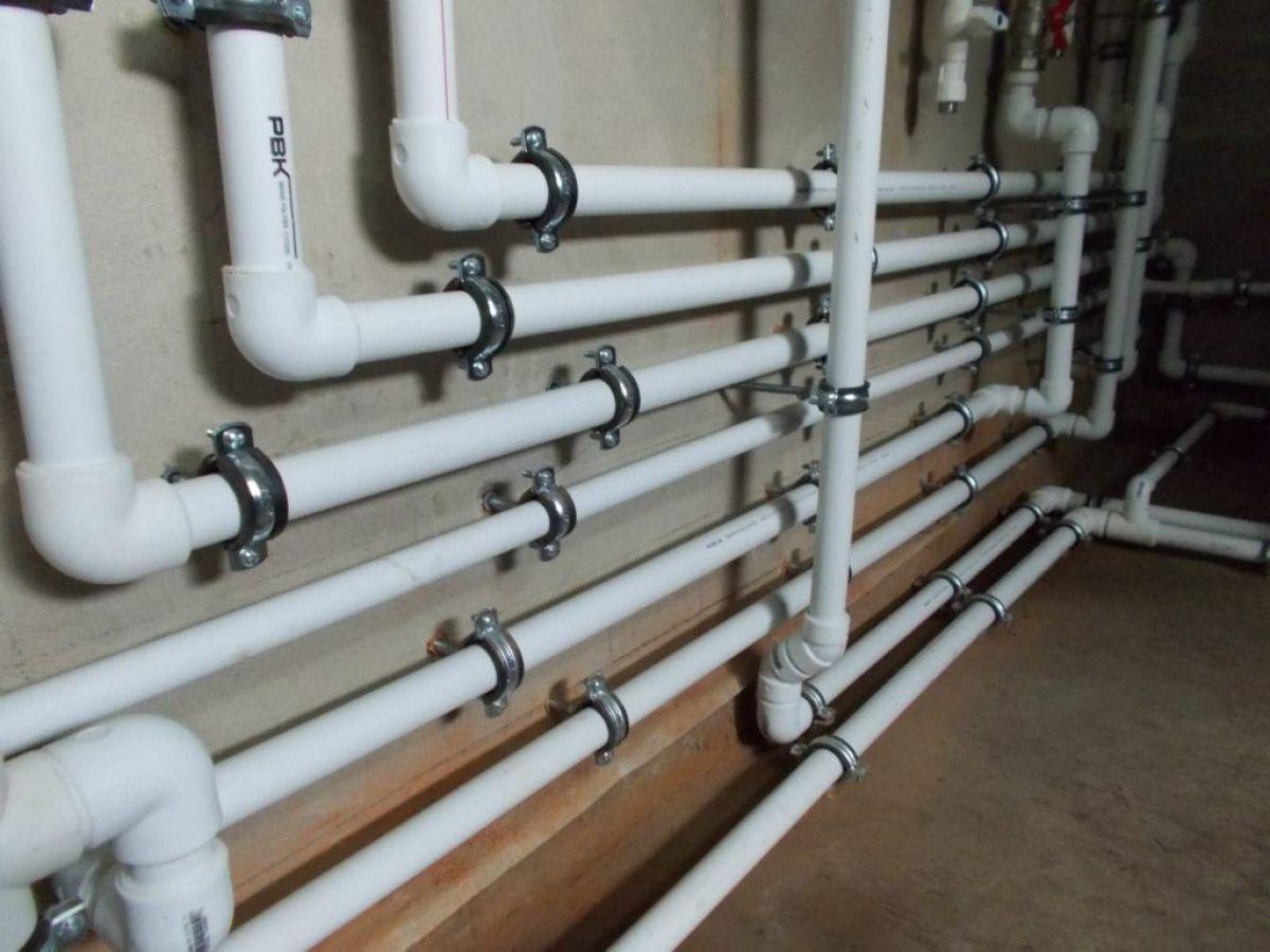Отопление частного дома. Трубы - виды, особенности и выбор. Полипропиленовые, полиэтиленовые и металлопластиковые трубы. 4903