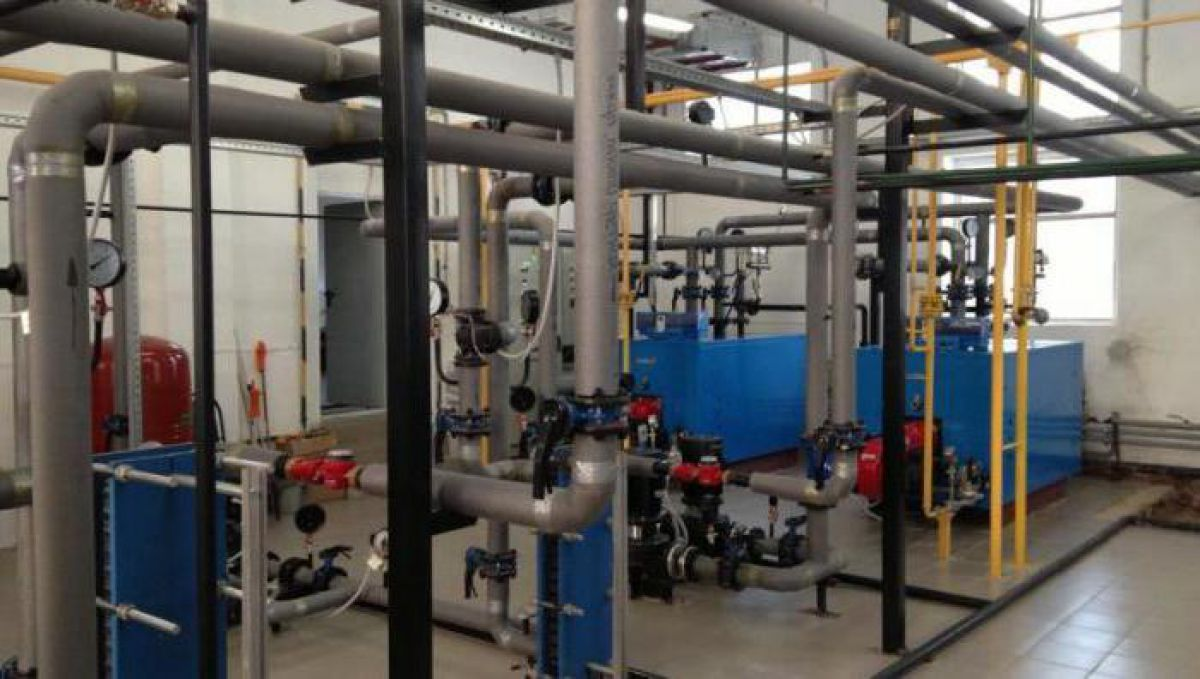 Нормальное рабочее давление в системе отопления 4914