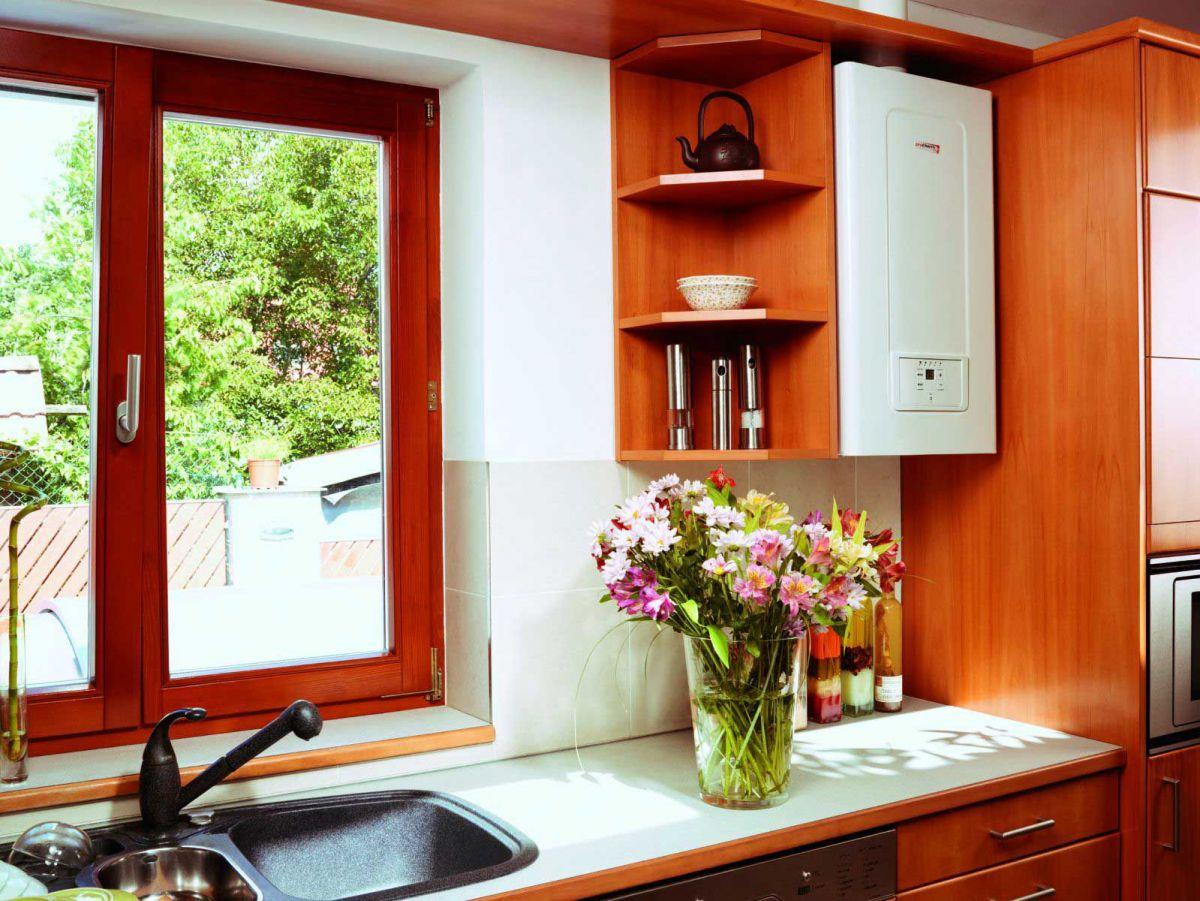 Автономное отопление квартиры и частного дома. Контроль и стабилизация рабочего давления 4927