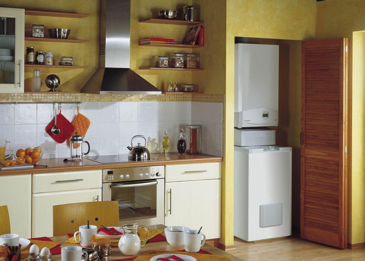 Автономное отопление квартиры и частного дома. Контроль и стабилизация рабочего давления 4933