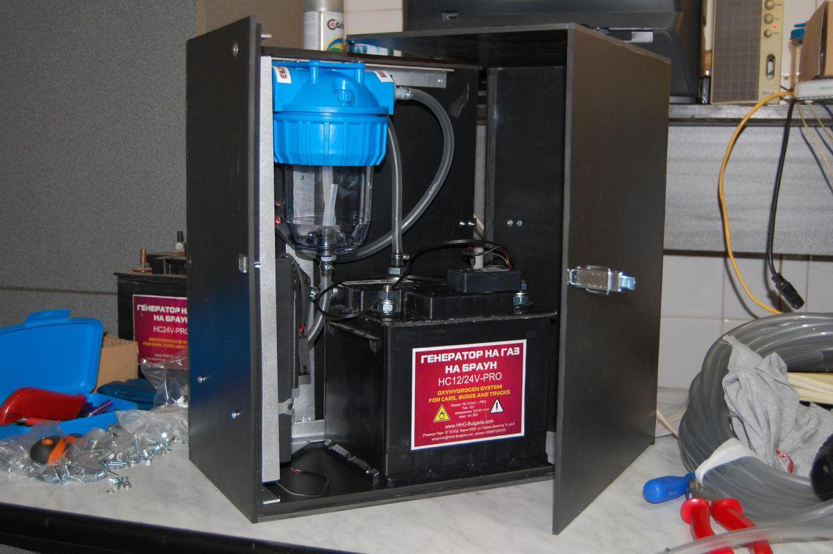 Отопление дома водородный генератор своими руками фото 19