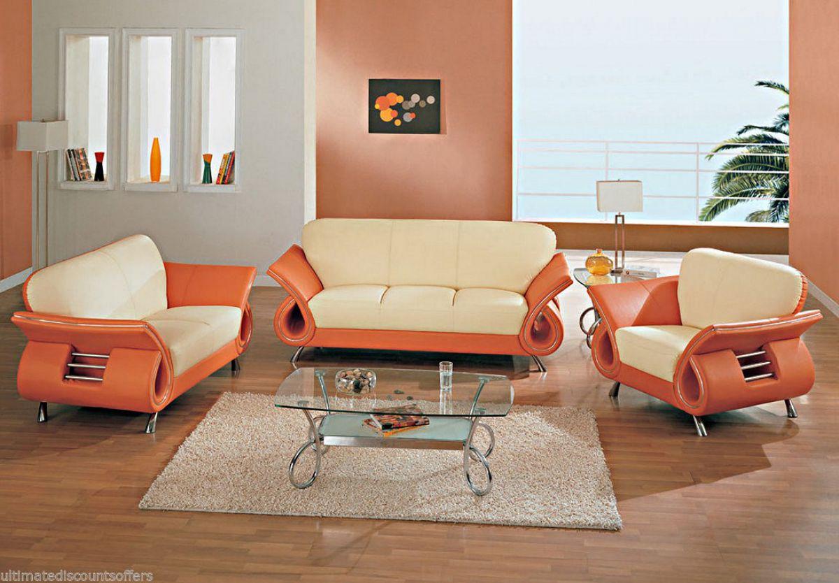 Персиковый цвет в интерьере 5085