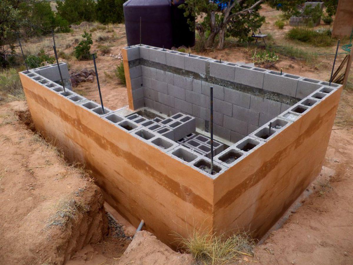 Баня - выбор материала для постройки 5117
