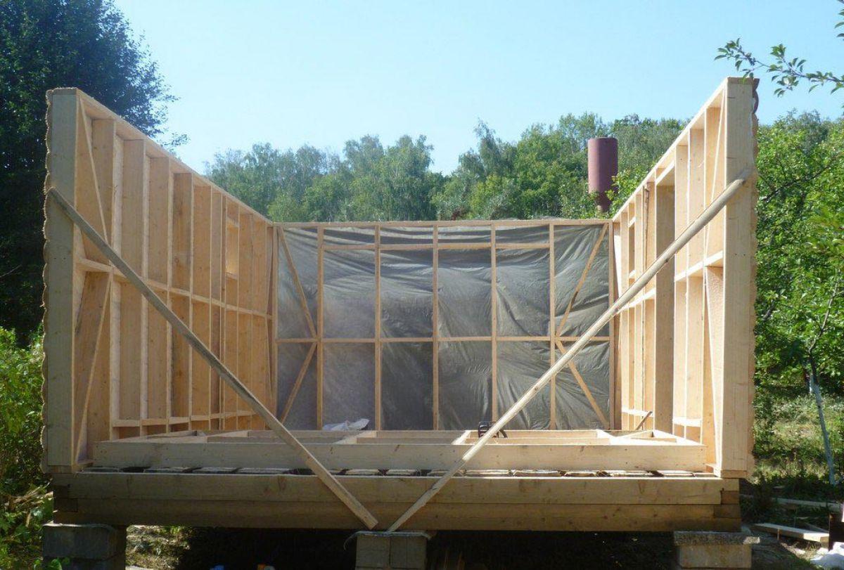Баня - выбор материала для постройки 5123