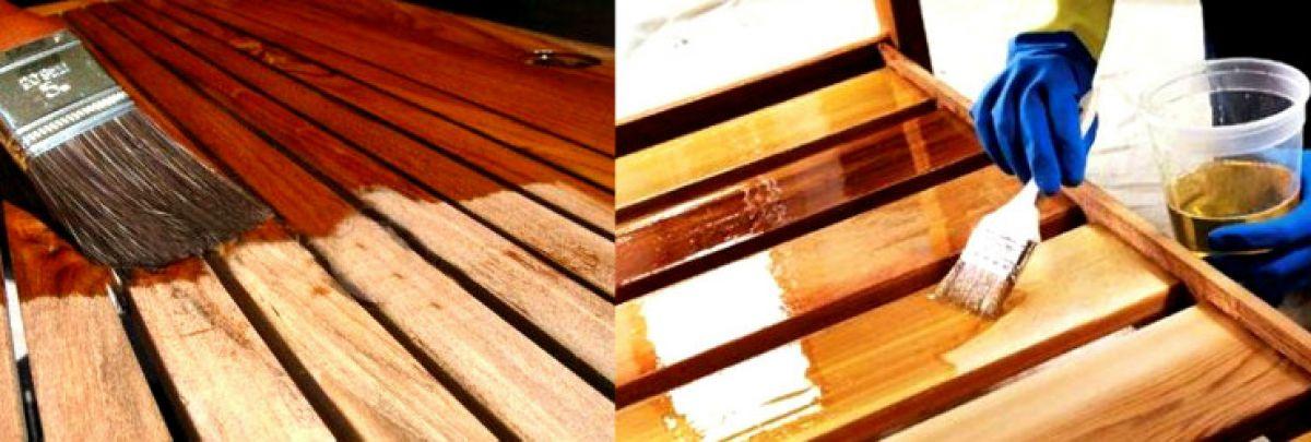 Антисептики для древесины 5131