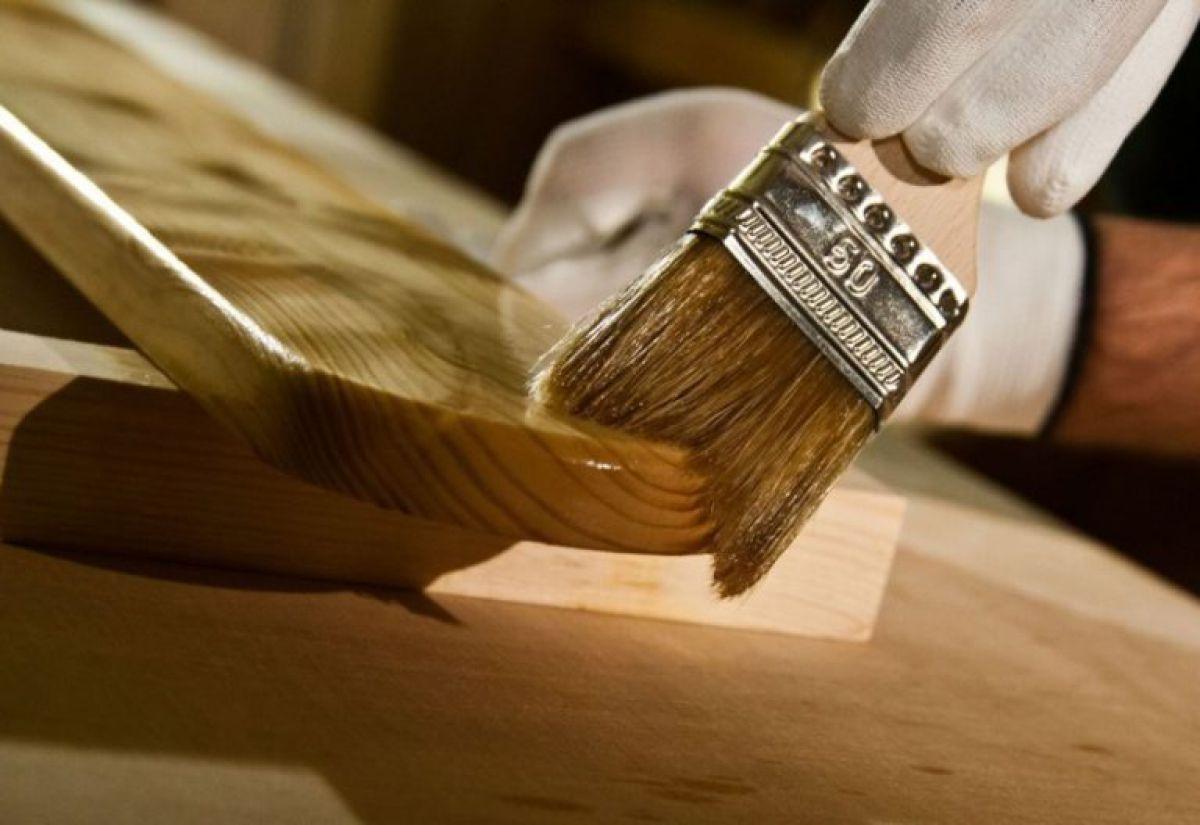 Антипирен для древесины 5144