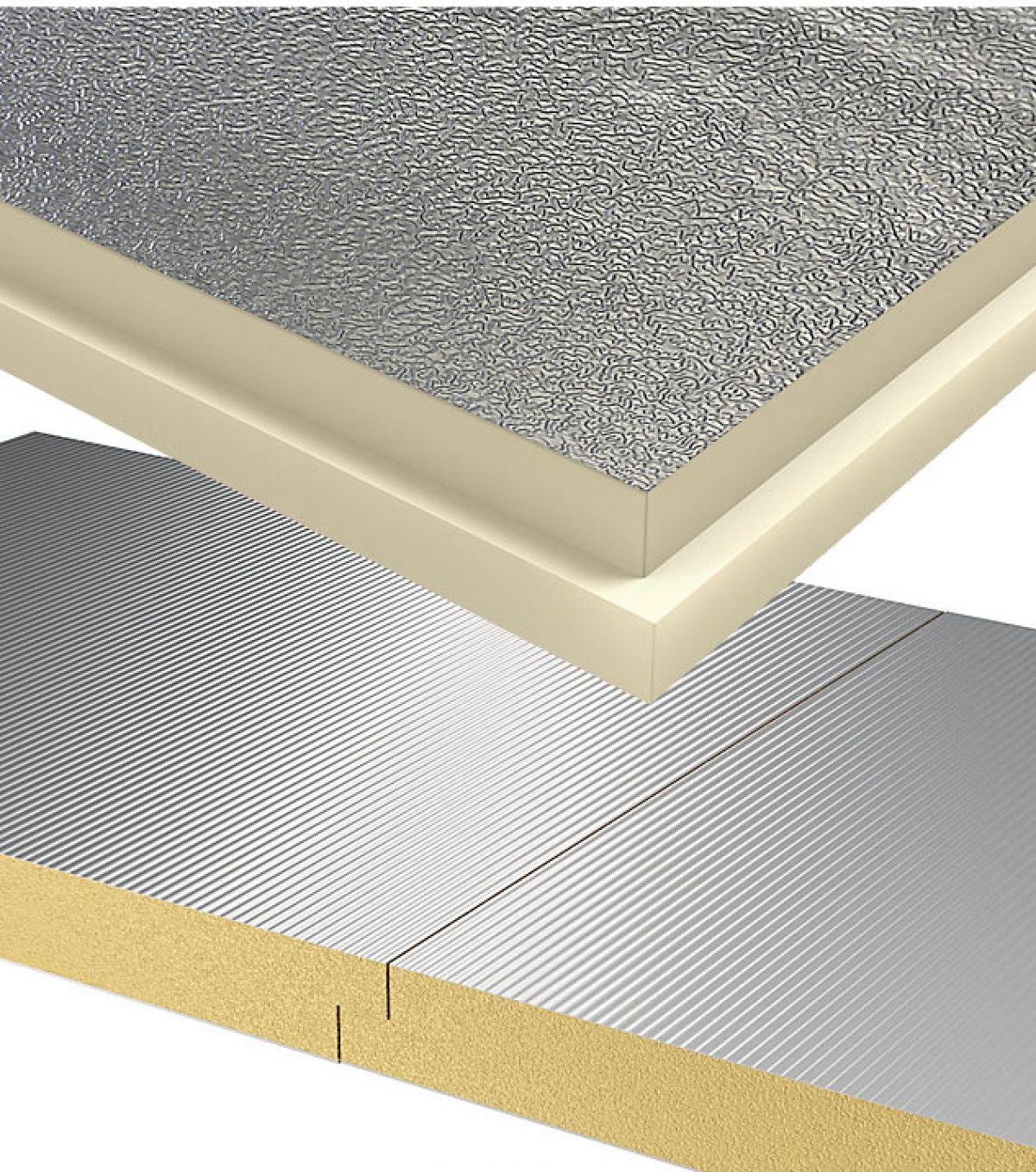 Плиты PIR – современная теплоизоляция 5164