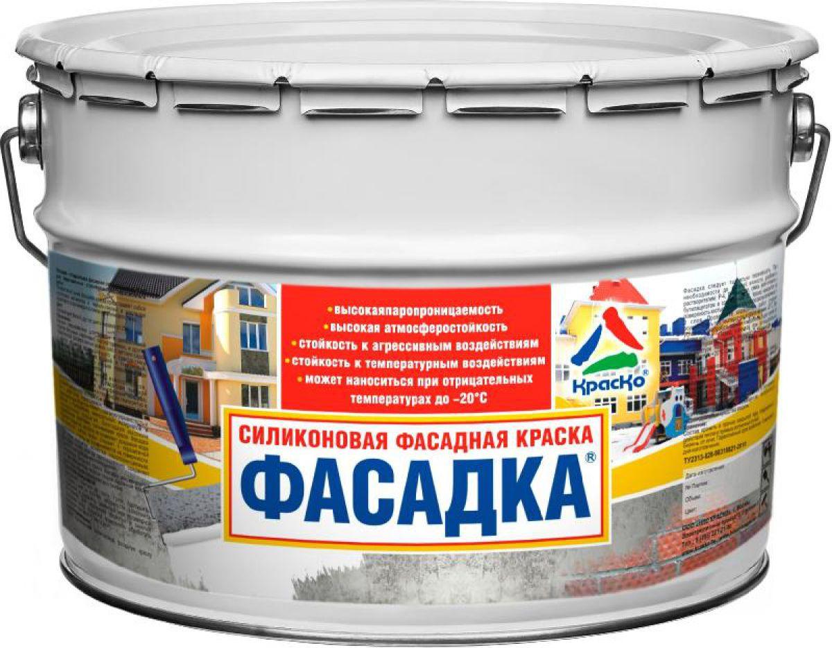 Фасадные краски 5927
