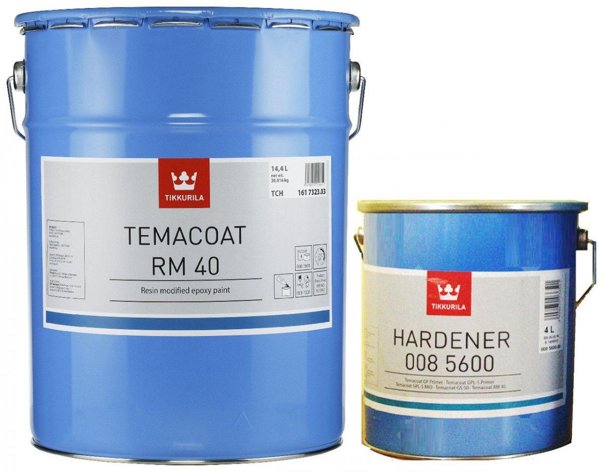Краска для бетонного пола 5930