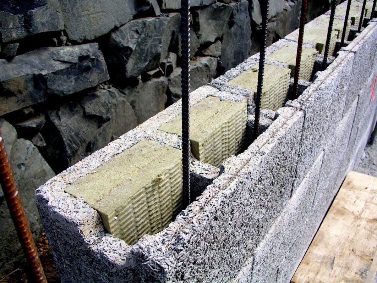 Арболитовые блоки своими руками 5953